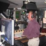 DJ Scott Alexander