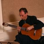John Marcinizyn guitar