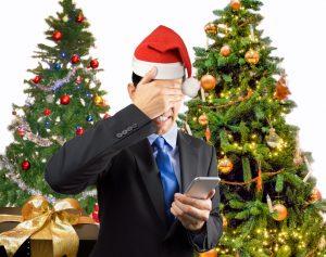 corporate christmas parties
