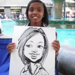Caricatures Drawings