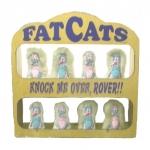 Carnival Fat Cats