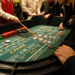 Gambling Casino Players