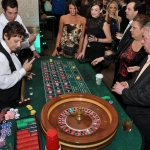 Roulette Casino Entertainment