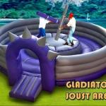 Gladiator Joust Arena