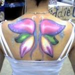 tim meyer Tattoo Artist