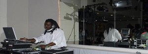DJ Lew, the perfect entertainment for weddings and company parties.