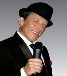 Nick is a Sinatra Impersonator in PIttsburgh, PA