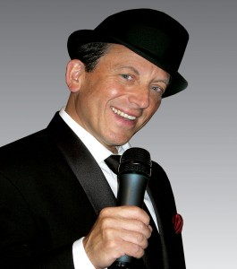 Nick is a Sinatra Impersontor in PIttsburgh, PA