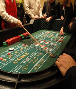 craps, casino night, casino party, casino night pittsburgh, casino party pittsburgh