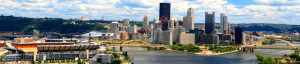 Downtown Pittsburgh Conventions