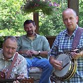 banjo players pittsburgh