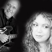 Doug & Kelly are a duo with vocals and guitar