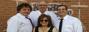 toiz band, wedding band, wedding entertainment, party bands. pittsburgh bands