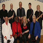 The Four Townsmen, a band booked throughout South western Pennsylvania and West Virgina, featuring Bobby Nicholas