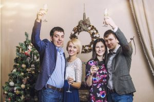 Holiday Party Planning Ideas