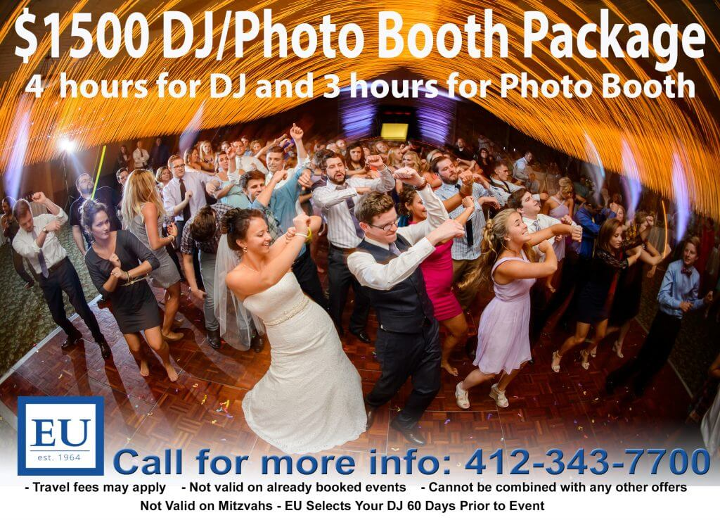 Wedding Photo Booth Pittsburgh