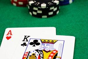 Blackjack Fundraising Events