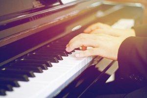 wedding entertainment, dueling pianos