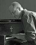 Pianist Rick