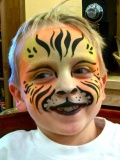 Courtney Mead Face Painting