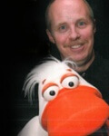 Tom The ventriloquist ready for events in pittsburgh with entertainment unlimited