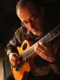 Guitarist Ken K.