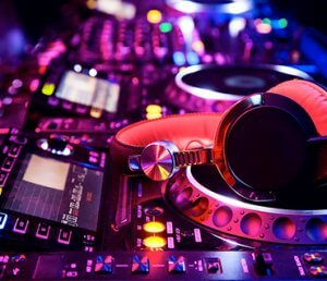 Pittsburgh Dj's with entertainment unlimited