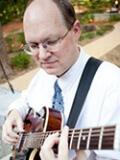 Guitarist Tom