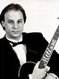 Guitarist Bobby