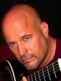 Guitarist John P