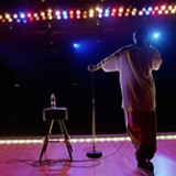 Comedian Event with entertainment unlmited
