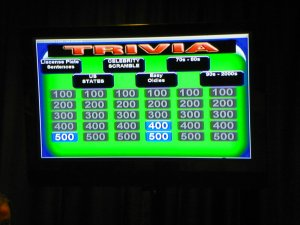 Entertainment Unlimited Trivia