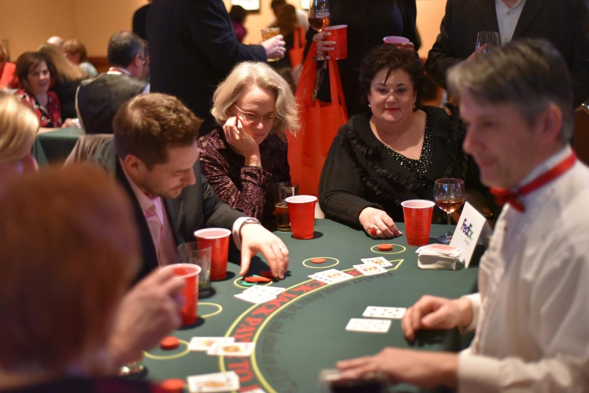 Pittsburgh Casino Events