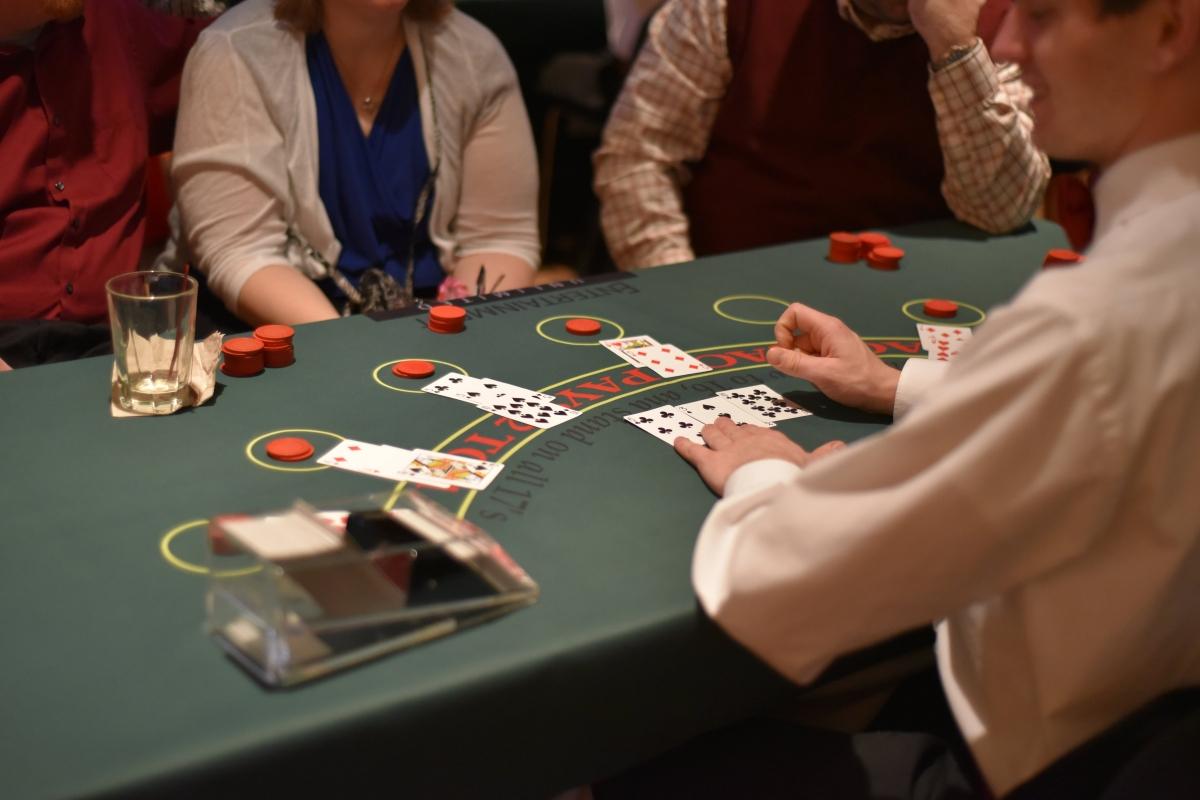 Casino Nights Pittsburgh