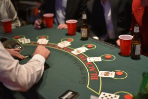 Casino Nights in Pittsburgh