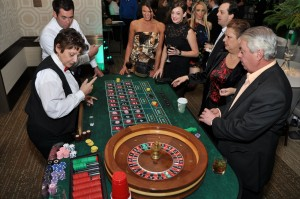 Pittsburgh Casino Night Fundraising